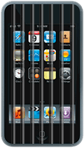iPod Touch on Jail