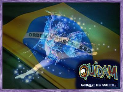 Quidam Brazil