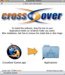 Instalando Crossover Games