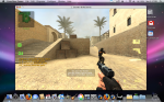CS:S on a Mac