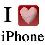 I <3 iPhone